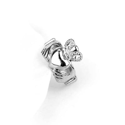 Claddagh Loyalty Ring