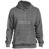 Change and Chaos Vintage Heather Pullover Hoodie