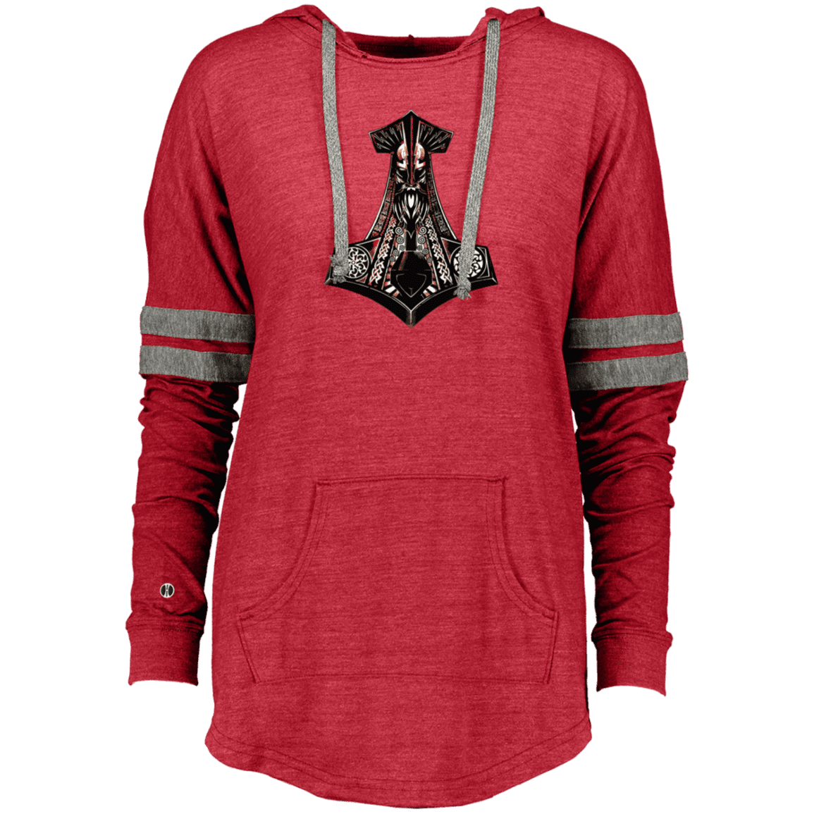 Mjolnir ladies Holloway  Pullover
