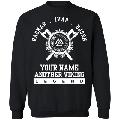 RAGNAR VIKING LEGEND SWEATSHIRT