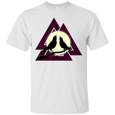 Valknaut Viking Ultra Cotton  T-Shirt