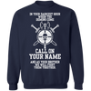IN YOUR DARKEST HOUR BROTHERHOOD SWEATSHIRT