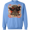 Huggin and munnin  Carolina Blue Sweatshirt