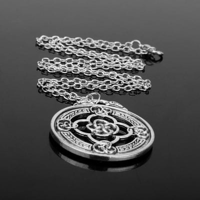 Celtic  Knot Irish Pendant
