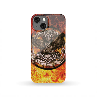 Norse Phone Case