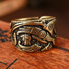 Slavic  Viking Ring
