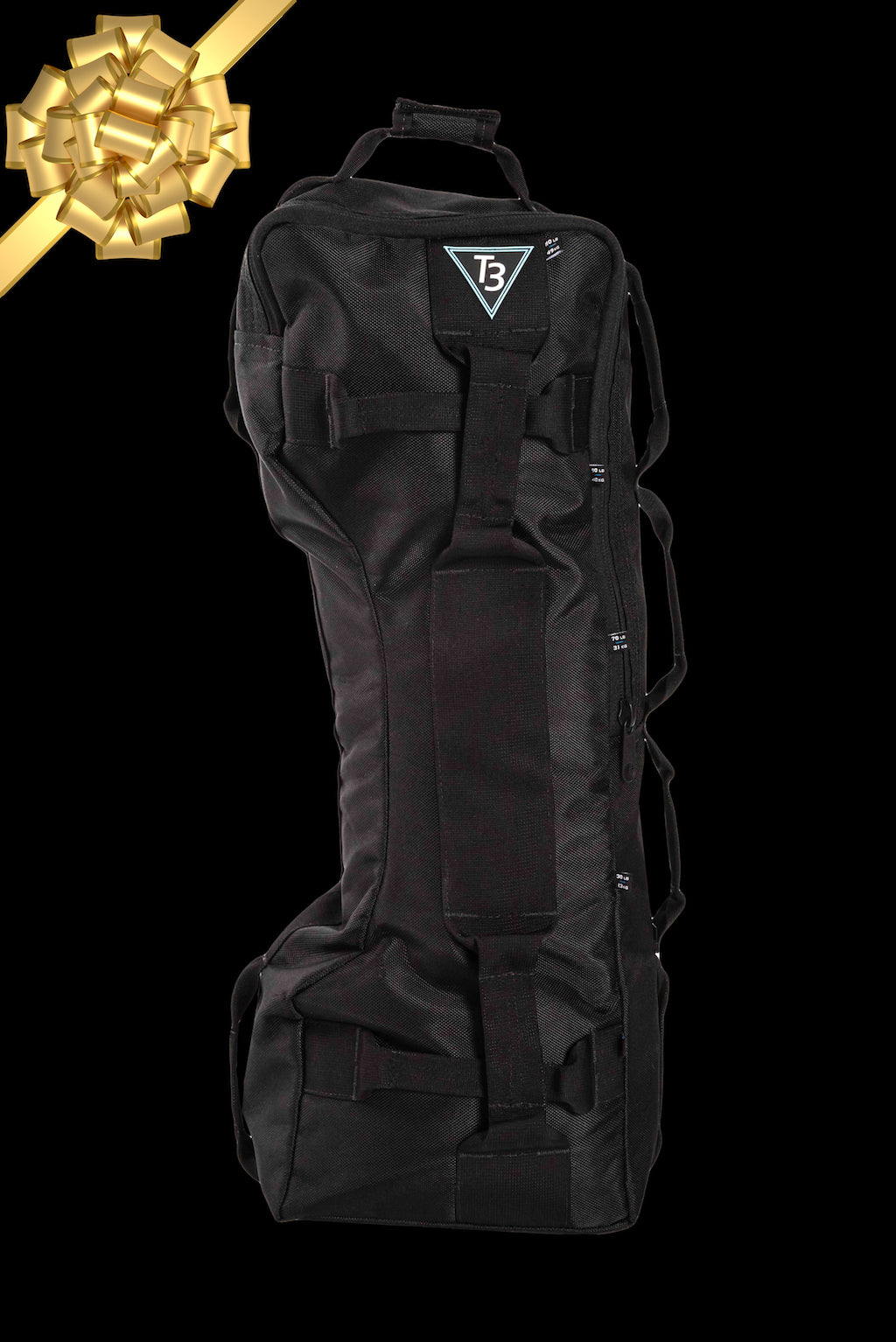 T3 Bag Large by T3 Powerready