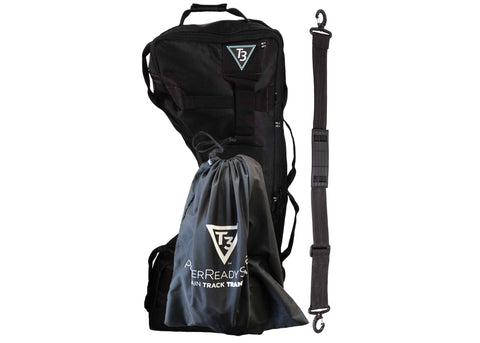 T3 Bag (0-110lbs) - Train Track Transform with T3 Power Ready