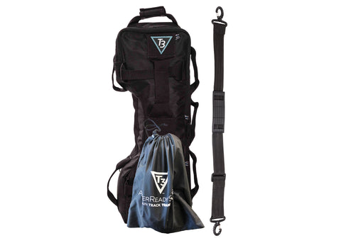T3 Bag (0-110lbs) - Get a Beach Bad Body by T3 Power Ready