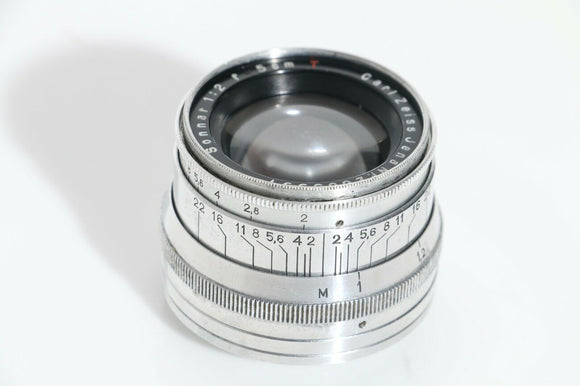 Leica 100mm f/2.8 APO Macro Elmarit-R 3 Cam + Canon Adapter - Sharp!!!