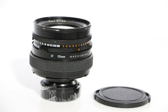 Hasselblad 135mm F/5.6 CF Lens for Hasselblad 500 Series V System
