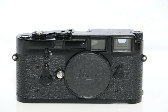 Leica M3 Black Camera Body - Great Condition!!!