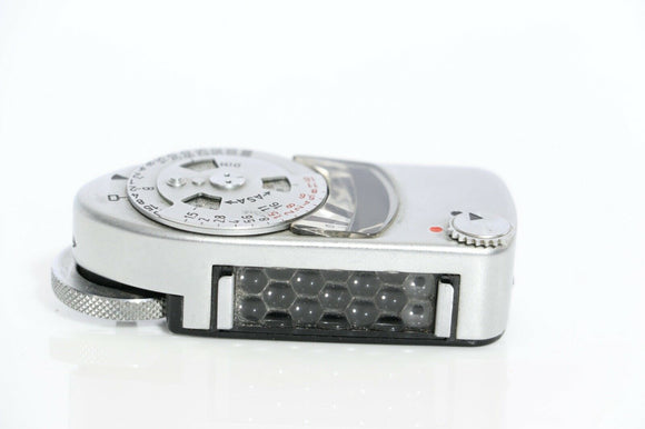 Leica MC Light Meter  - Does not Works!!!