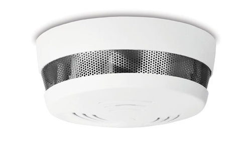 Wireless 240v Smoke Detector Installed Lancashire Only
