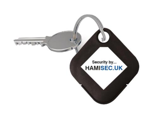 Additional NFC Key-tag fully programmed (Lancashire Only)