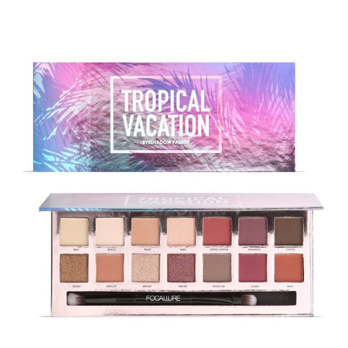 TROPICAL VACATION Palette-hair straightener,[product_type]-brush,SIMPLICITY Hair and Beauty -SimplicityHair&Beauty,[variant_title]-black,[option1]-hair-brush,[option2]-hair-curler,[option3]-flat-iron