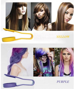 Beauty Gaga DIY Super Hair Dye-hair straightener,[product_type]-brush,SIMPLICITY Hair and Beauty -SimplicityHair&Beauty,[variant_title]-black,[option1]-hair-brush,[option2]-hair-curler,[option3]-flat-iron