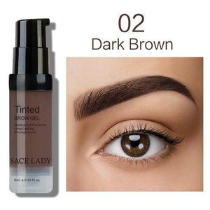 Eyebrow Tint Cream-hair straightener,[product_type]-brush,SIMPLICITY Hair and Beauty -SimplicityHair&Beauty,2 Dark Brown-black,2 Dark Brown-hair-brush,[option2]-hair-curler,[option3]-flat-iron