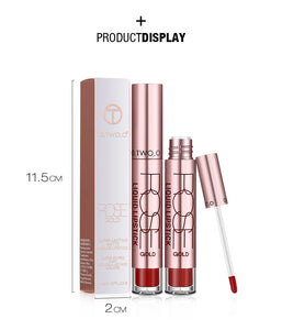 O.TWO.O Liquid Lipstick Long Lasting-hair straightener,[product_type]-brush,SIMPLICITY Hair and Beauty -SimplicityHair&Beauty,[variant_title]-black,[option1]-hair-brush,[option2]-hair-curler,[option3]-flat-iron