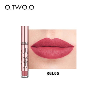 O.TWO.O Liquid Lipstick Long Lasting-hair straightener,[product_type]-brush,SIMPLICITY Hair and Beauty -SimplicityHair&Beauty,N2135A5-black,N2135A5-hair-brush,[option2]-hair-curler,[option3]-flat-iron