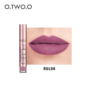 O.TWO.O Liquid Lipstick Long Lasting-hair straightener,[product_type]-brush,SIMPLICITY Hair and Beauty -SimplicityHair&Beauty,N2135A6-black,N2135A6-hair-brush,[option2]-hair-curler,[option3]-flat-iron