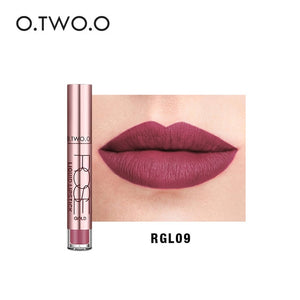 O.TWO.O Liquid Lipstick Long Lasting-hair straightener,[product_type]-brush,SIMPLICITY Hair and Beauty -SimplicityHair&Beauty,N2135A9-black,N2135A9-hair-brush,[option2]-hair-curler,[option3]-flat-iron