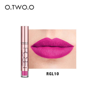 O.TWO.O Liquid Lipstick Long Lasting-hair straightener,[product_type]-brush,SIMPLICITY Hair and Beauty -SimplicityHair&Beauty,N2135A10-black,N2135A10-hair-brush,[option2]-hair-curler,[option3]-flat-iron