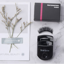 Load image into Gallery viewer, Brainbow Eyelash Curler-hair straightener,[product_type]-brush,SIMPLICITY Hair and Beauty -SimplicityHair&Beauty,[variant_title]-black,[option1]-hair-brush,[option2]-hair-curler,[option3]-flat-iron