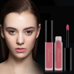 Matte Lip Gloss-hair straightener,[product_type]-brush,SIMPLICITY Hair and Beauty -SimplicityHair&Beauty,[variant_title]-black,[option1]-hair-brush,[option2]-hair-curler,[option3]-flat-iron