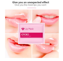 Load image into Gallery viewer, Collagen Lip Masks-hair straightener,[product_type]-brush,SIMPLICITY Hair and Beauty -SimplicityHair&Beauty,[variant_title]-black,[option1]-hair-brush,[option2]-hair-curler,[option3]-flat-iron