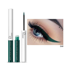 Load image into Gallery viewer, Matte Color Liquid Eyeliner 15 colors-hair straightener,[product_type]-brush,SIMPLICITY Hair and Beauty -SimplicityHair&Beauty,4-black,4-hair-brush,[option2]-hair-curler,[option3]-flat-iron