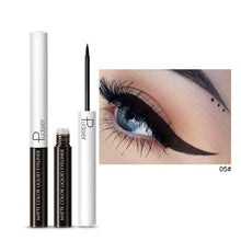 Load image into Gallery viewer, Matte Color Liquid Eyeliner 15 colors-hair straightener,[product_type]-brush,SIMPLICITY Hair and Beauty -SimplicityHair&Beauty,5-black,5-hair-brush,[option2]-hair-curler,[option3]-flat-iron