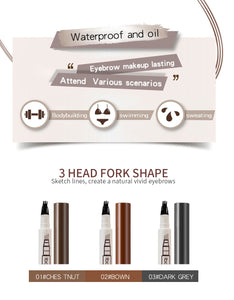 Microblading Eyebrow Tattoo Pen-hair straightener,[product_type]-brush,SIMPLICITY Hair and Beauty -SimplicityHair&Beauty,[variant_title]-black,[option1]-hair-brush,[option2]-hair-curler,[option3]-flat-iron