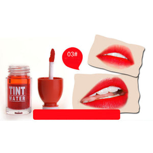 Fruitee Lip Tint Water-hair straightener,[product_type]-brush,SIMPLICITY Hair and Beauty -SimplicityHair&Beauty,Apple Red-black,Apple Red-hair-brush,[option2]-hair-curler,[option3]-flat-iron
