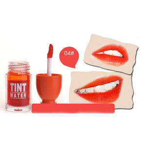 Fruitee Lip Tint Water-hair straightener,[product_type]-brush,SIMPLICITY Hair and Beauty -SimplicityHair&Beauty,Grapefruit Red-black,Grapefruit Red-hair-brush,[option2]-hair-curler,[option3]-flat-iron