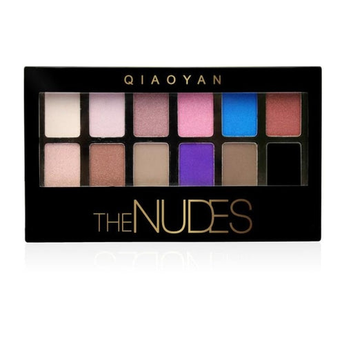 THE NUDES Eyeshadow Palette-hair straightener,[product_type]-brush,SIMPLICITY Hair and Beauty -SimplicityHair&Beauty,2-black,2-hair-brush,[option2]-hair-curler,[option3]-flat-iron