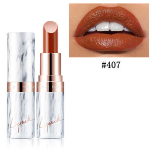 Marble Velvet Lipstick-hair straightener,[product_type]-brush,SIMPLICITY Hair and Beauty -SimplicityHair&Beauty,Pumpkin 407-black,Pumpkin 407-hair-brush,[option2]-hair-curler,[option3]-flat-iron