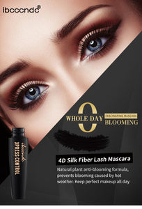 4D Silk Fiber Mascara-hair straightener,[product_type]-brush,SIMPLICITY Hair and Beauty -SimplicityHair&Beauty,[variant_title]-black,[option1]-hair-brush,[option2]-hair-curler,[option3]-flat-iron