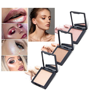 Face Powder Makeup Illumination-hair straightener,[product_type]-brush,SIMPLICITY Hair and Beauty -SimplicityHair&Beauty,[variant_title]-black,[option1]-hair-brush,[option2]-hair-curler,[option3]-flat-iron