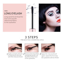 Load image into Gallery viewer, Silk Fiber Eyelash Mascara-hair straightener,[product_type]-brush,SIMPLICITY Hair and Beauty -SimplicityHair&Beauty,[variant_title]-black,[option1]-hair-brush,[option2]-hair-curler,[option3]-flat-iron