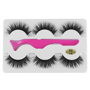 Cruelty Free Handmade Mink Lashes-hair straightener,[product_type]-brush,SIMPLICITY Hair and Beauty -SimplicityHair&Beauty,[variant_title]-black,[option1]-hair-brush,[option2]-hair-curler,[option3]-flat-iron