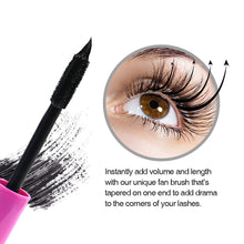 Load image into Gallery viewer, I LOVE EXtreme MASCARA-hair straightener,[product_type]-brush,SIMPLICITY Hair and Beauty -SimplicityHair&Beauty,[variant_title]-black,[option1]-hair-brush,[option2]-hair-curler,[option3]-flat-iron