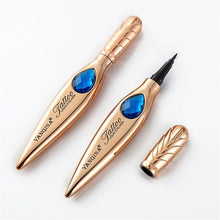 Load image into Gallery viewer, EYE SAPPHIRE Waterproof Eyeliner-hair straightener,[product_type]-brush,SIMPLICITY Hair and Beauty -SimplicityHair&Beauty,Default Title-black,Default Title-hair-brush,[option2]-hair-curler,[option3]-flat-iron
