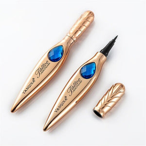 EYE SAPPHIRE Waterproof Eyeliner-hair straightener,[product_type]-brush,SIMPLICITY Hair and Beauty -SimplicityHair&Beauty,Default Title-black,Default Title-hair-brush,[option2]-hair-curler,[option3]-flat-iron