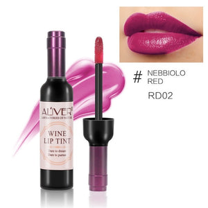 Red Wine Lip Tint-hair straightener,[product_type]-brush,SIMPLICITY Hair and Beauty -SimplicityHair&Beauty,2-black,2-hair-brush,[option2]-hair-curler,[option3]-flat-iron