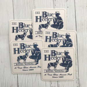 Coasters - Pack of 6