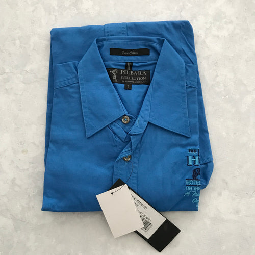 Light Blue Dress Shirt