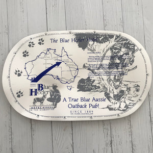Oval Place Mats