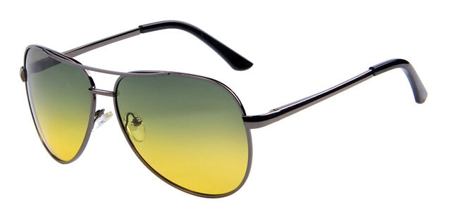 MERRY'S Men Polaroid Sunglasses Night Vision - The Urban One