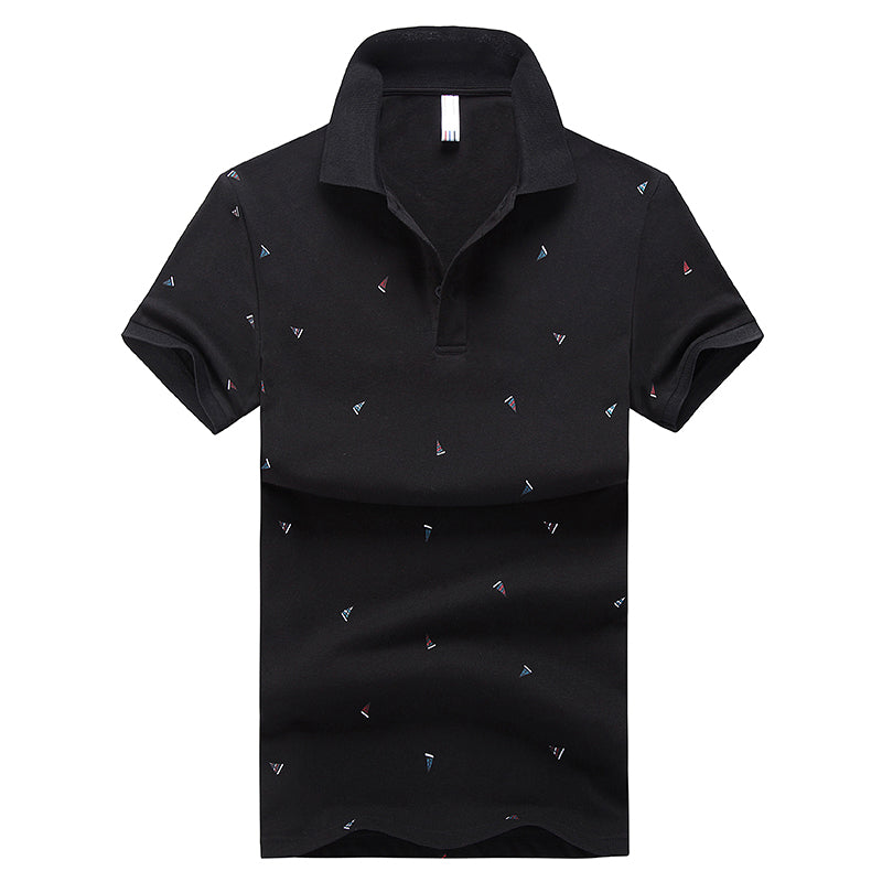 Men's Polo - The Urban One